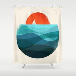 Sail Shower Curtains