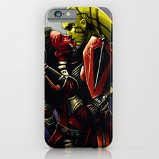 SWTOR - Kiss iPhone 6s Slim Case