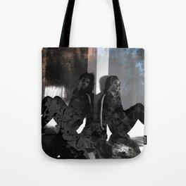 Inktober (Day 18) Tote Bag