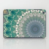 greece iPad Cases featuring Greece 2 by T.Res