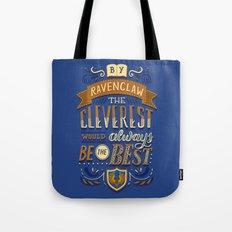 Cleverest Tote Bag