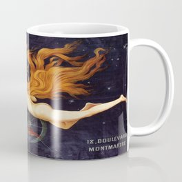 Vintage poster - Cycles Gladiator Coffee Mug