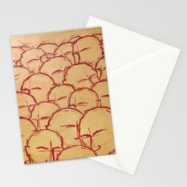 Santiago IV Stationery Cards