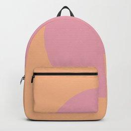 Pink Bit Backpack