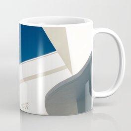 Art Deco Miami Beach #24 Coffee Mug