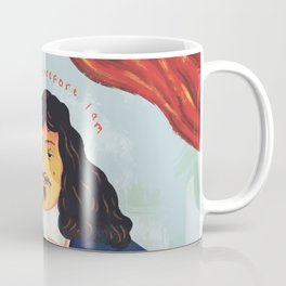 Modern Philosophy Coffee Mug