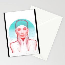 ANNIE Stationery Cards