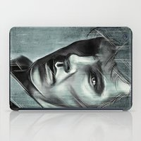 benedict cumberbatch iPad Cases featuring Benedict Cumberbatch by Schwebewesen • Romina Lutz
