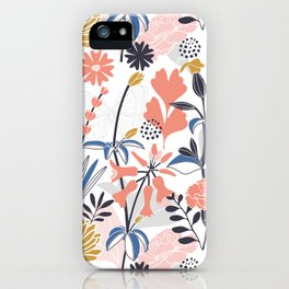 Mama Rosa Garden iPhone Case