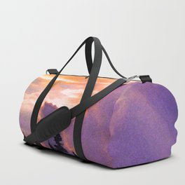 Above and Beyond Duffle Bag