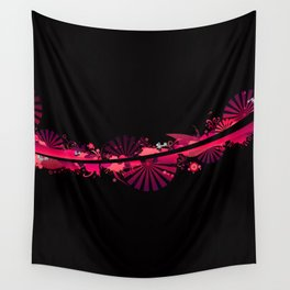 abstract concept Wall Tapestry