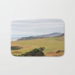 Pacific Dunes Bath Mat