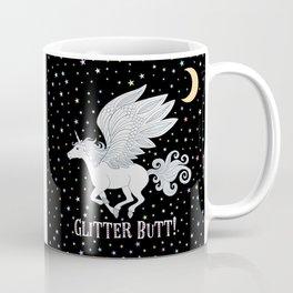 Glitter Butt! Coffee Mug