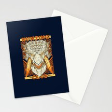 Hunting Club: Barioth Stationery Cards