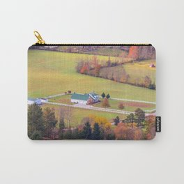Tennessee Country Carry-All Pouch