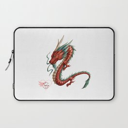 Dragon pure Laptop Sleeve