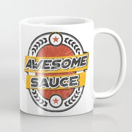 Awesomesauce Coffee Mug
