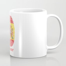FIFA WORLD CUP 2018 - SPAIN Coffee Mug