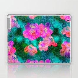 Leopardflower Laptop & iPad Skin