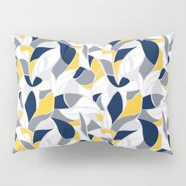 Abstract winter mood II Pillow Sham