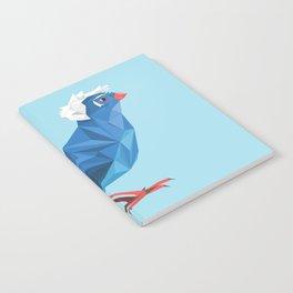 Birdie Sanders Notebook