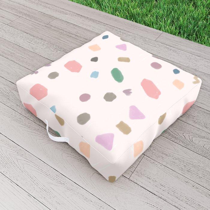 Summer Vibes 2 Outdoor Floor Cushion