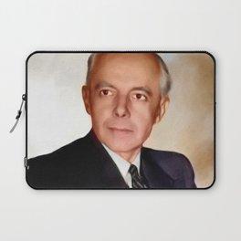 Bela Bartok, Music Legend Laptop Sleeve