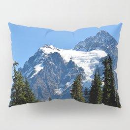 Mount Shuksan Close View Pillow Sham