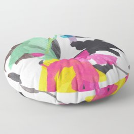 lily 1 Floor Pillow