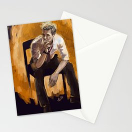 John Constantine Stationery Cards