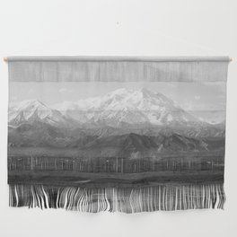 Mt McKinley Wall Hanging