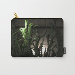 Nighttime in the Garden, 6 Carry-All Pouch
