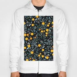 Oranges Black Hoody