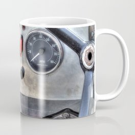 Steering & Dash Coffee Mug