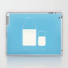 Milk Plus Laptop & iPad Skin