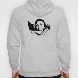 Baroque Angel Hoody