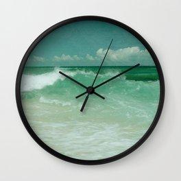 The North Shore Wall Clock