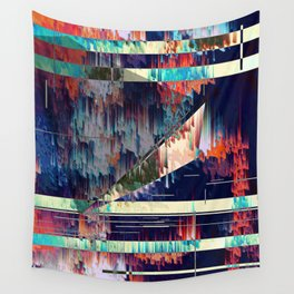 Boulder Manifest - 2016.02 Wall Tapestry