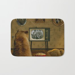 Goldilocks' Revenge Part One Bath Mat