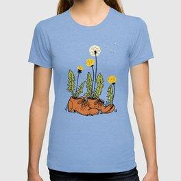 Dandy Shoes T-shirt