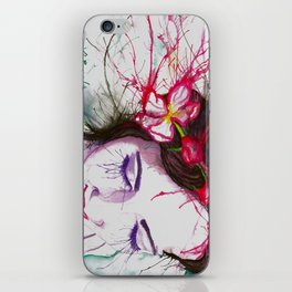 Apple Blossoms iPhone Skin