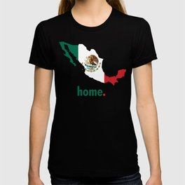 Mexico Proud T-shirt