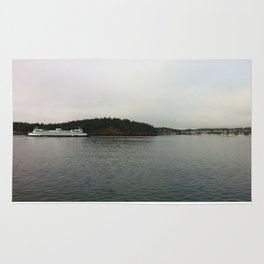 Friday Harbor, 2 Rug