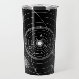 Astrum Travel Mug