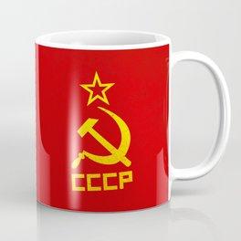 CCCP Coffee Mug