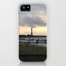 One of a Kind iPhone Case