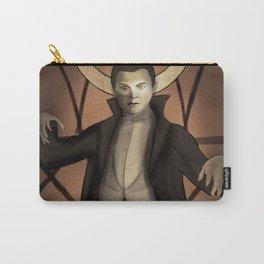 Dracula Nouveau  Carry-All Pouch
