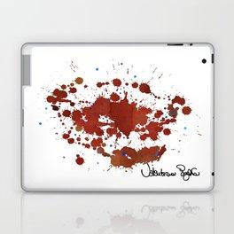 "INTERVENTIONS ""series"" Laptop & iPad Skin"