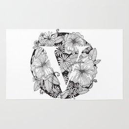 Flower V Rug