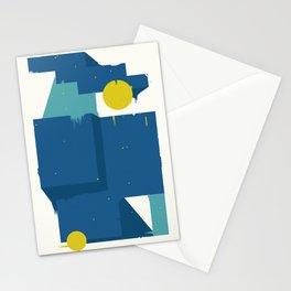 Brontos Stationery Cards